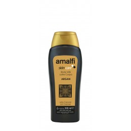 LAIT CORPOREL ARGAN 500 ml...