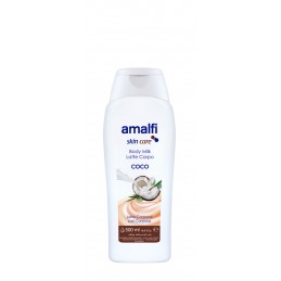 LAIT CORPOREL COCO 500 ml...