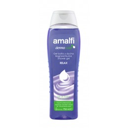 GEL DOUCHE RELAX 750 ml AMALFI