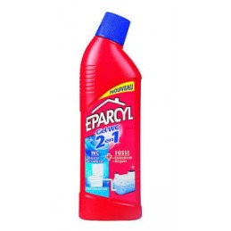 EPARCYL Gel WC 2en1 750ml