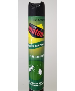 INSECTICIDES RAMPANTS 750ML...
