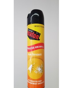 INSECTICIDES VOLANTS 400ML...